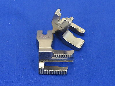 "3/8"" Outside Piping Foot Works On Wimsew 3300 Brother 797, Pf-5318 Machines"