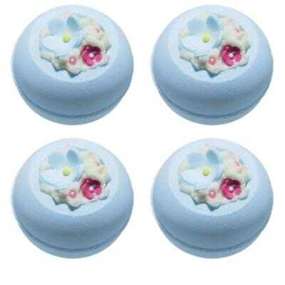 Bomb Cosmetics Bath Blaster x 4 - Cotton Flower