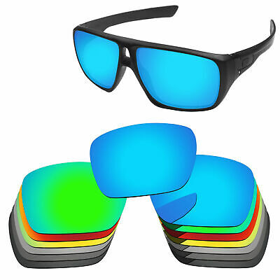 Polarized Replacement Lenses For-Oakley Dispatch 1 Sunglasses Multi - Options