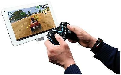 Gamepad bluetooth Mediacom controller game x Tablet Smartphone e iPad  M-GPTAB1