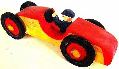 Vintage car craft product made in the 1960's in Portugal