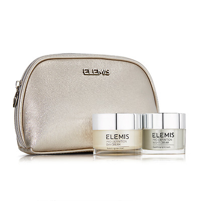 ELEMIS Pro-Definition Facial Contouring Collection RRP £68 #4517