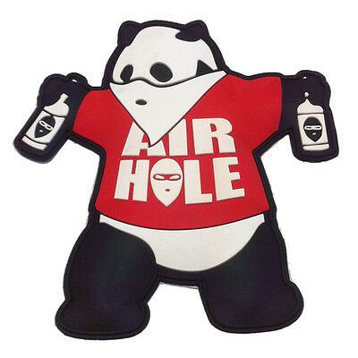New AIRHOLE PARTY PANDA STOMP PAD LARGE