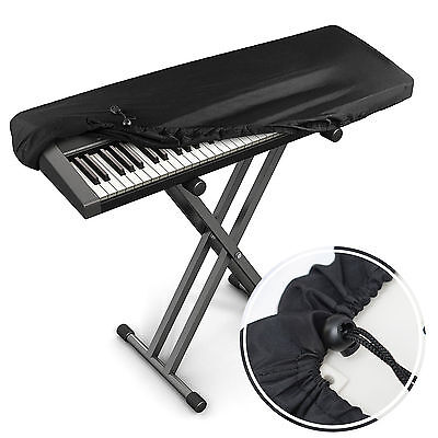 88 Key Piano Keyboard Dust Cover for Electronic Keyboard and Digital Piano