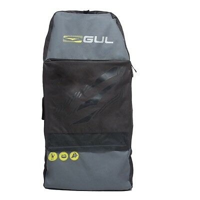 "Gul Arica Bodyboard Bag Will Fit Up To 2 X 46"" Boogie Boards"