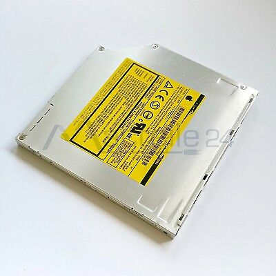 " SuperDrive DVD Laufwerk 13"" 15"" MacBook Pro A1181 A1226 SUPER 867CA  678-0563A"