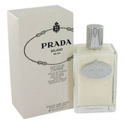 Infusion d`Homme Prada for men APRES RASAGE BAUME   100ml