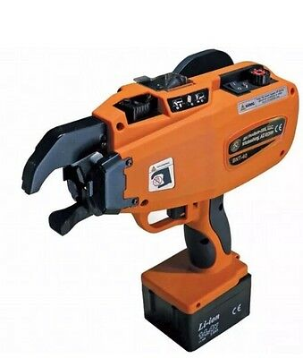 BN Products BNT-40 Cordless Power Automatic Rebar Tier 23514