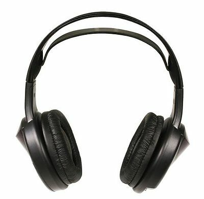 ZENEC ZE-HP4 2-CH Infrared Headphone Stereo