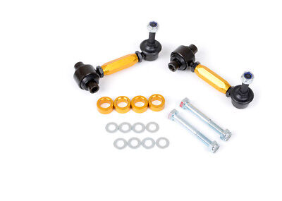 KLC200 Whiteline Adjustable Rear Drop Link Kit For Subaru XV/Forester/Outback