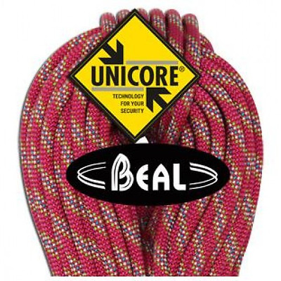 Beal Cobra II 8.6mm Unicore Double Ropes Pair