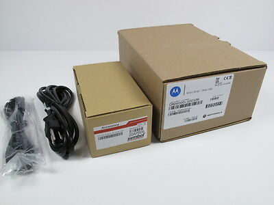 NEW in BOX Symbol Motorola CRD9000 Kit CRD9000-1001SR MC9060 MC9090 MC9190-G