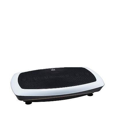 Vibration Machine/Vibration Plate - VibroSlim Radial 3D White - DEMO