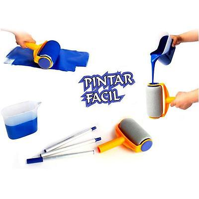 Paint Roller Kit Pintar Facil Painting Runner Decor Professional New Product