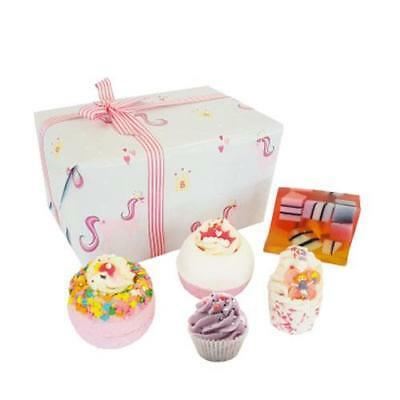 Bomb Cosmetics Sprinkle of Magic Gift Box Set FREE P&P