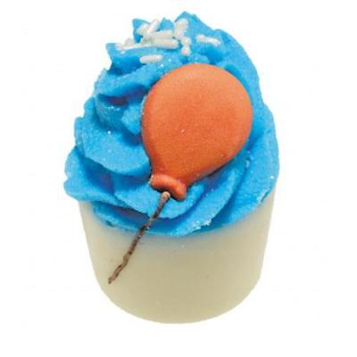 Bomb Cosmetics Bath Mallow / Bath Bomb - Cloud Dancer