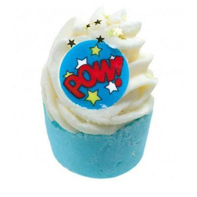 Bomb Cosmetics Zero to Hero Bath Bomb / Bath Mallow FREE P&P
