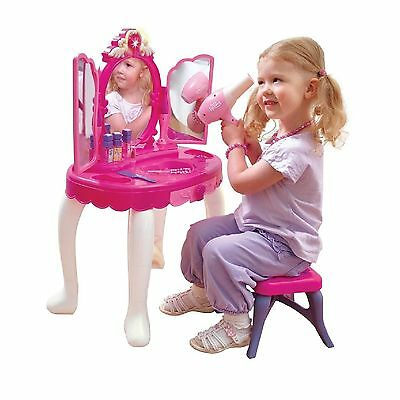 DREAM DAZZLERS - Coiffeuse Magique by Toys'R'Us - Dès 3 ans *NEUF*
