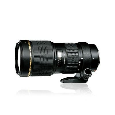 Tamron 70-200mm F/2.8 Di SP LD (IF) Lens for Canon Digital SLR Cameras - *NEW*