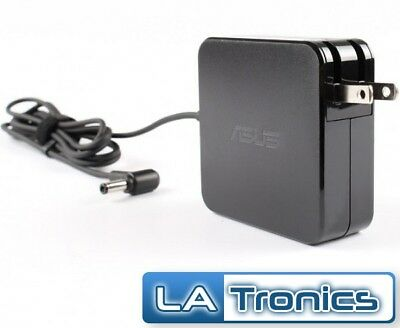 Original OEM ASUS VivoBook 33W AC Adapter Charger X201E EXA1206UH ADP-33BW A 4mm