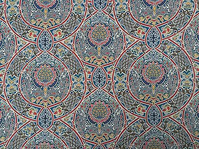 LIBERTY TANA LAWN - GAMBIER (B) - 100% COTTON FABRIC  - 137cm WIDE - ALL SIZES
