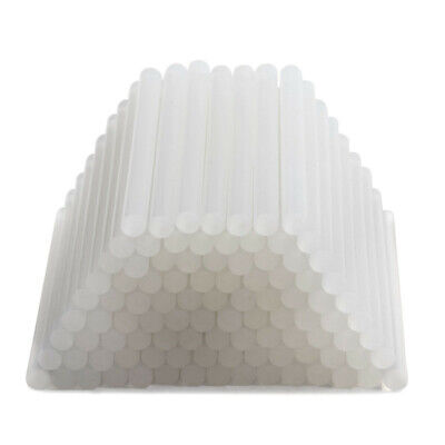 30Pcs 7MM Translucence Hot Melt Glue Stick For Electric Glue Gun Craft Repair