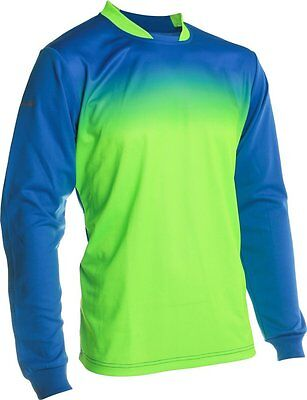 Vizari Vallejo Soccer Goalkeeper Jersey with Padded Elbows - Youth Goalie