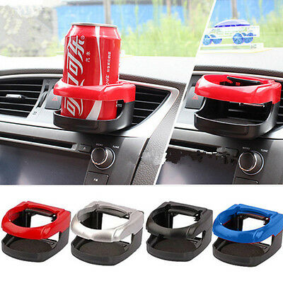 Universal Auto Car Water Bottle Can Mug Drinking Cup Holder Stand Bracket Mount
