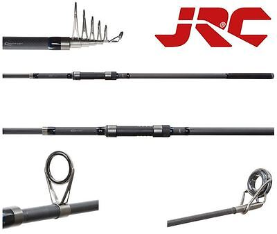 JRC Contact LR-T Rods, 3.60m, 12ft, 3.00 lbs, Tele-Karpfenrute
