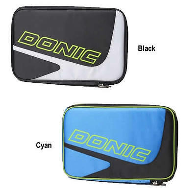 Donic Table Tennis Racket Case Square (Double) (Sale)