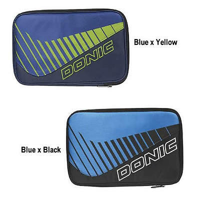 Donic Table Tennis Racket Case Click (Single)