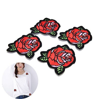 DIY Sewing&Iron Accessories On Patch Badge Decoration