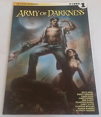 Army of Darkness - 48 Page Special