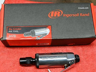 Ingersoll Rand- Model # 307B- Mini Die Grinder