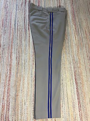 California Highway Patrol Uniform Pants size 34  X