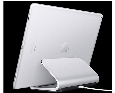 NEW Logitech Base Charging stand with smart connector for iPad Pro 939-001454