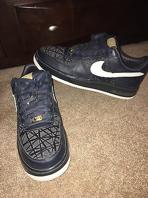 62d30540c81b NIKE AF1 INSIDEOUT Priority Filipino sz. 11 Air Force one very rare ...
