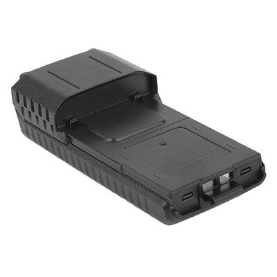 Battery Box Case for Baofeng F8 F9 UV-5R Two-Way Radio Walkie Talkie  WP