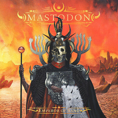 Mastodon - Emperor Of Sand (2LP Edition)