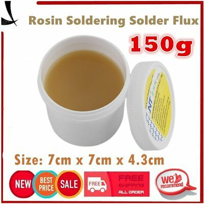 150g Advanced Environmental Rosin Soldering Solder Flux Paste Welding Gel  WP