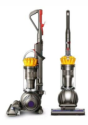 DYSON Ball Multi Floor Upright Bagless Vacuum Cleaner Yellow  HEPA ROOT CYCLONE
