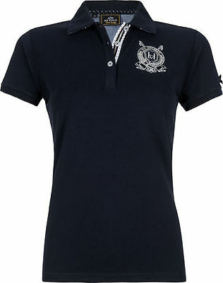 HV Polo Polo-Shirt Beil in navy #Sale#