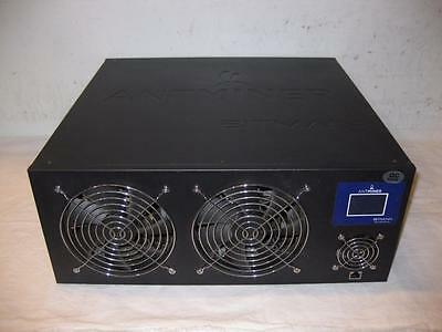 Antmain S2 Bitman Bitcoin Miner 1TH/s