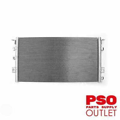NEW Chrysler Voyager Wagon A/C Condenser fits 3.3L V6 PET 745/390/22 W/OUT DRIER