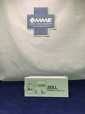 Zoll SurePower Rechargeable Lithium Ion Battery for E Series, R Series