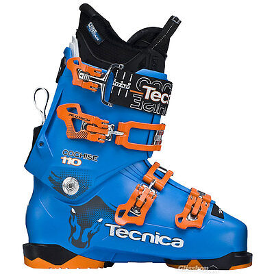 Technica Cochise 110 2016 27/27.5 Touring Freeride Ski Boot