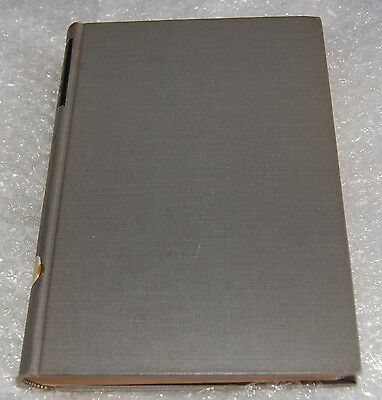 National Electrical Code Handbook - Hardcover - 1954 - Vintage