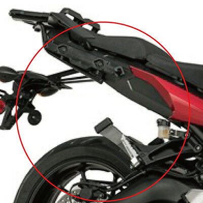 Luggage Support Rack Yamaha MT09 Tracer