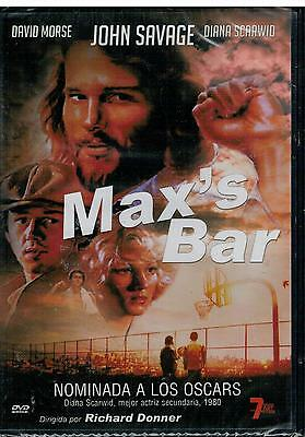 Max's Bar (Inside Moves)  (DVD Nuevo)