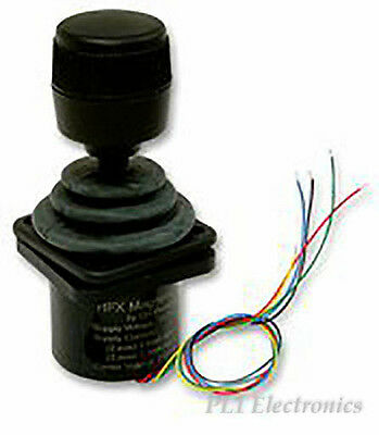 Ch Products Hfx-33S12-034 Joystick, Halle Optik